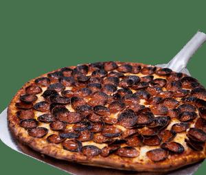 Ezzo Pepperoni