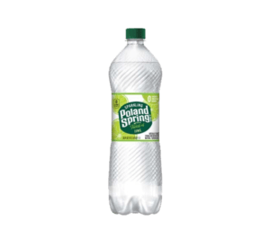 Poland Spring Water - Lime