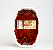 Sun-dried Peppers
