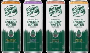 Poland Spring Energy Water